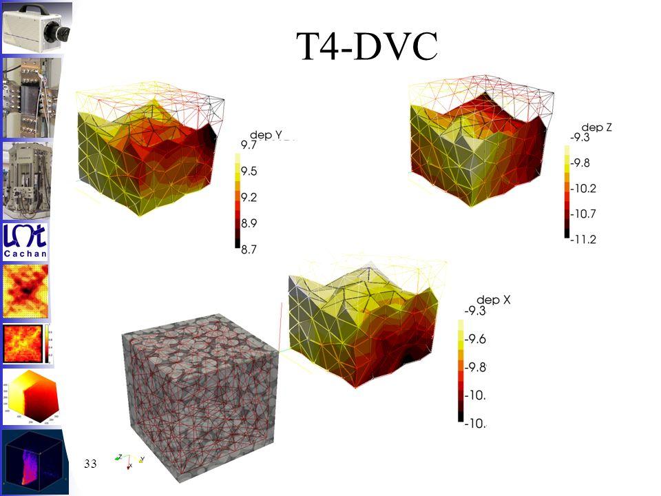 33 T4-DVC