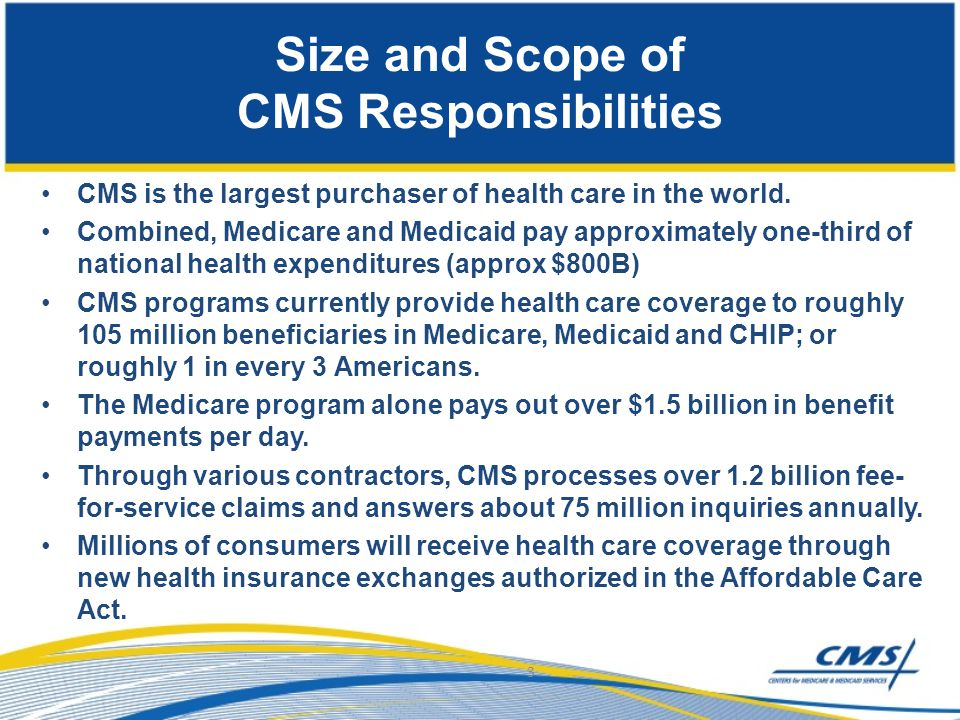 CMS framework for measurement maps to the six national priorities Greatest commonality of measure concepts across domains Measures should be patient- centered and outcome-oriented whenever possible Measure concepts in each of the six domains that are common across providers and settings can form a core set of measures Person- and Caregiver- centered experience and outcomes CAHPS or equivalent measures for each settings Functional outcomes Efficiency and cost reduction Spend per beneficiary measures Episode cost measures Quality to cost measures Care coordination Transition of care measures Admission and readmission measures Other measures of care coordination Clinical quality of care HHS primary care and CV quality measures Prevention measures Setting-specific measures Specialty-specific measures Population/ community health Measures that assess health of the community Measures that reduce health disparities Access to care and equitability measures Safety HCACs, including HAIs All cause harm