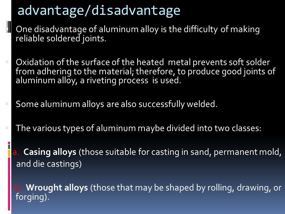  Aluminum- 99.0 percent minimum and greater ………………………………………1xxx  Aluminum alloy, grouped by major alloying element:  Copper………………………2xxx  Manganese………....……...3xxx  Silicon………………….……4xxx  Magnesium………………….5xxx  Magnesium and silicon …...6xxx  Zinc……………………….….7xxx