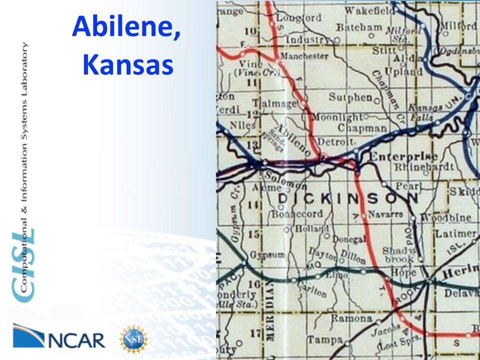 Abilene, Kansas 5