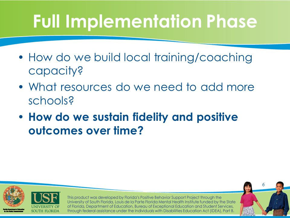 37 (a) Implementation Fidelity 1.Are schools trained in SWPBS implementing with fidelity.