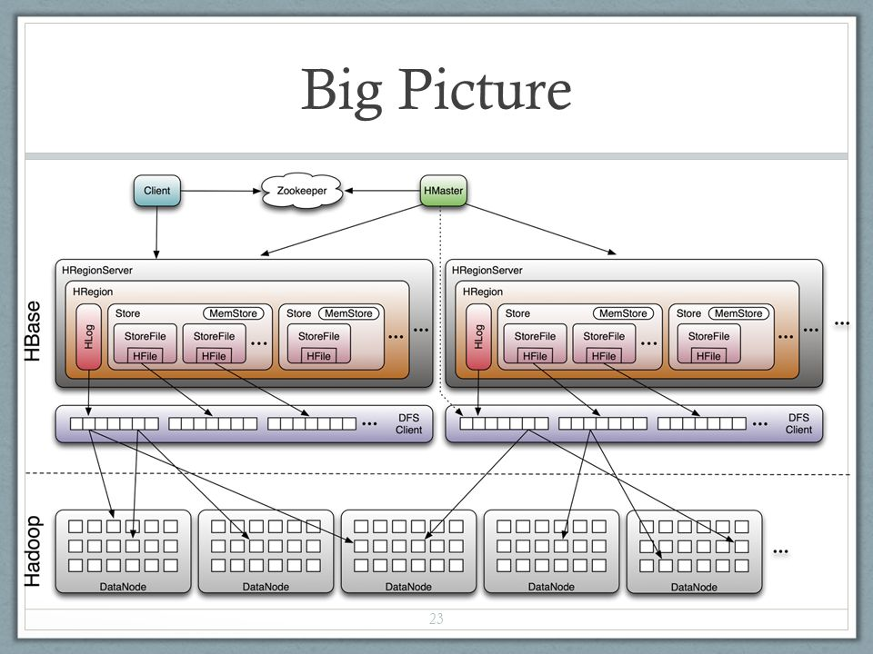 Big Picture 23
