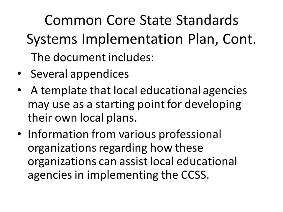 34 Appendix: CA ELD Standards Part II: Learning About How English Works Perspective on how to support EL students using Parts I and II in concert: Language Demands of the Common Core Description of how language is integrated into the Common Core Moving From Everyday to Academic Registers Strategies to support transition to academic registers Application of Part II strands