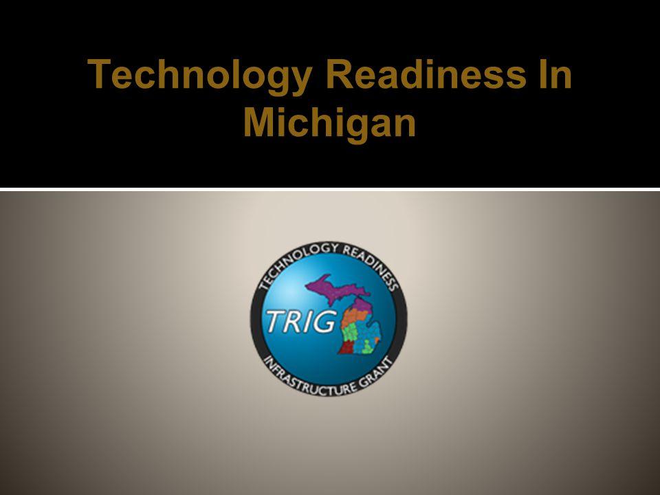 Activity Three: Classroom Readiness TRIG Blue Zone: Greater Michigan Education Consortium (GMEC) TRIG Activity: Classroom Readiness Classroom Readiness: Teacher Technology Training Course (T3 Course)