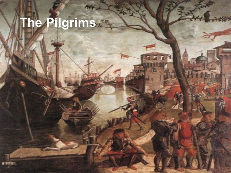 Pilgrims : In search of Freedom On September 6, 1620, the ship Mayflower left England and sailed into the open Atlantic Ocean.