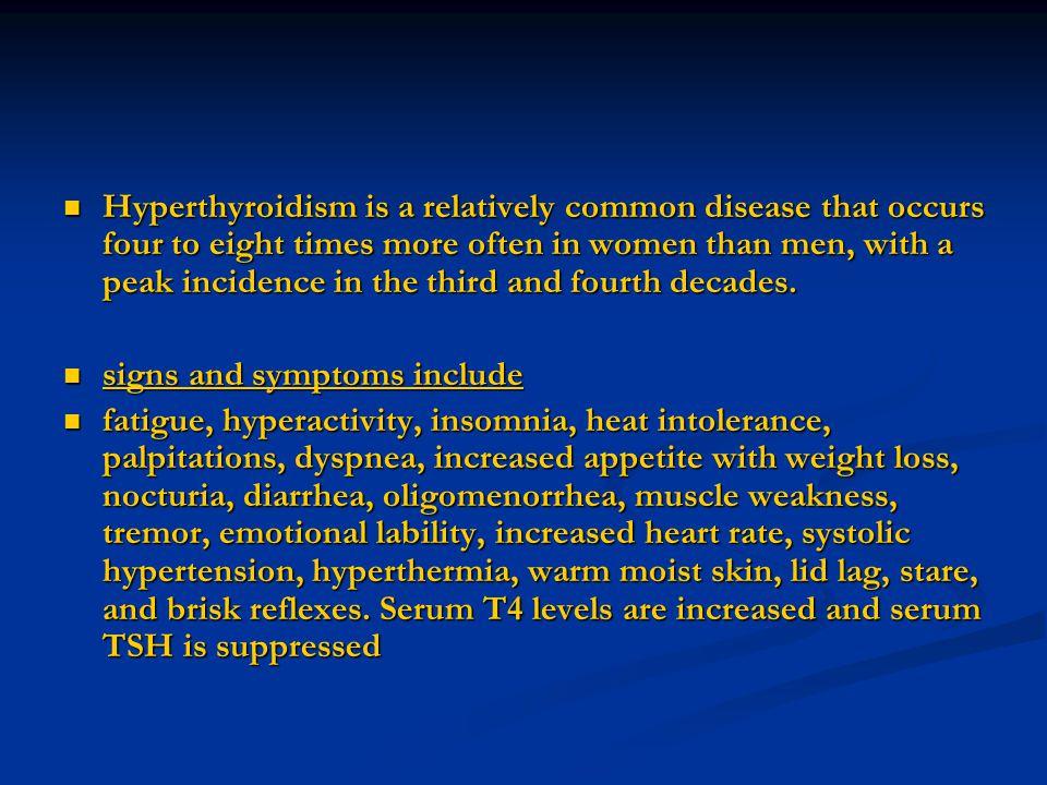 TREATMENT OF CARDIOVASCULAR MANIFESTATIONS OF HYPERTHYROIDISM.
