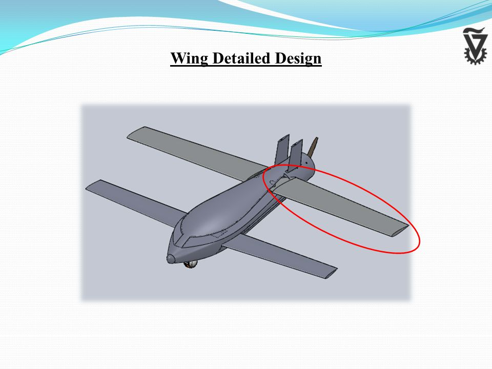 Wing Detailed Design