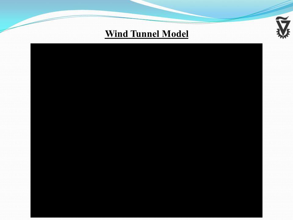 Wind Tunnel Model