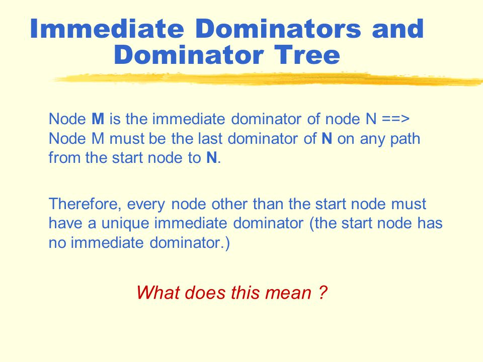 Domination relation: An Example 1 2 3 4 5 6 7 8 9 10 S { (1, 1), (1, 2), (1, 3), (1, 4) … (2, 3), (2, 4), … (2, 10) } Direct domination: DOM : 1 < d 2, 2 < d 3, … DOM(1) = {1} DOM(2) = {1, 2} DOM(3) = {1, 2, 3} DOM(10) = {1, 2, 10)
