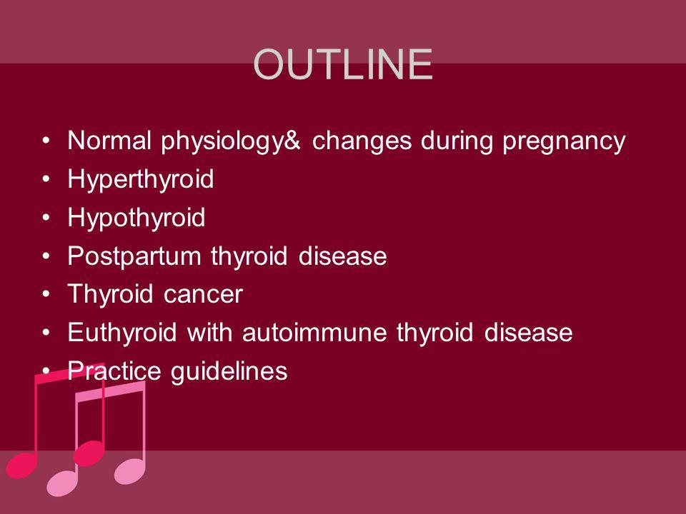 7.POSTPARTUM THYROIDITIS 7.1.