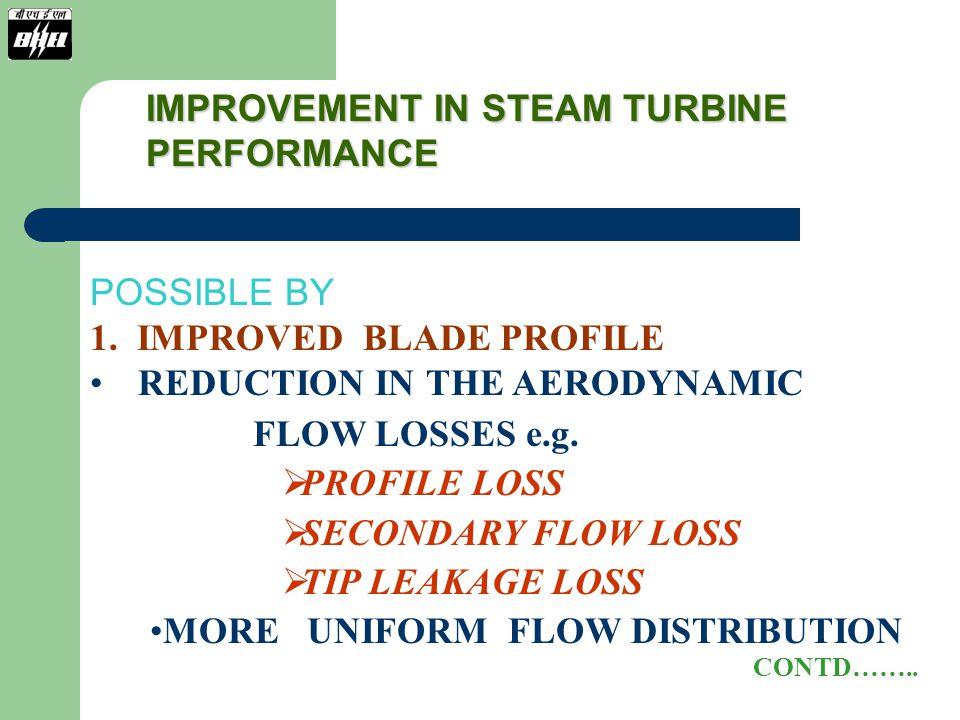 TECHNICAL PROPOSAL FOR R & M OF 210 MW STEAM TURBINES (KWU DESIGN) OF TUTICORIN TPS