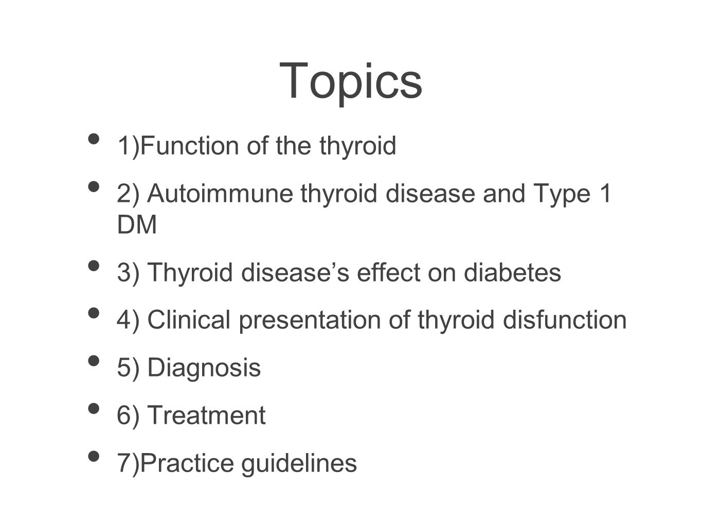 Testing Difficulties Thyroid function tests are necessary, but can be misleading Non-thyroidal illness refers to any medical problem causing a temporary change in thyroid function not related to true thyroid disease