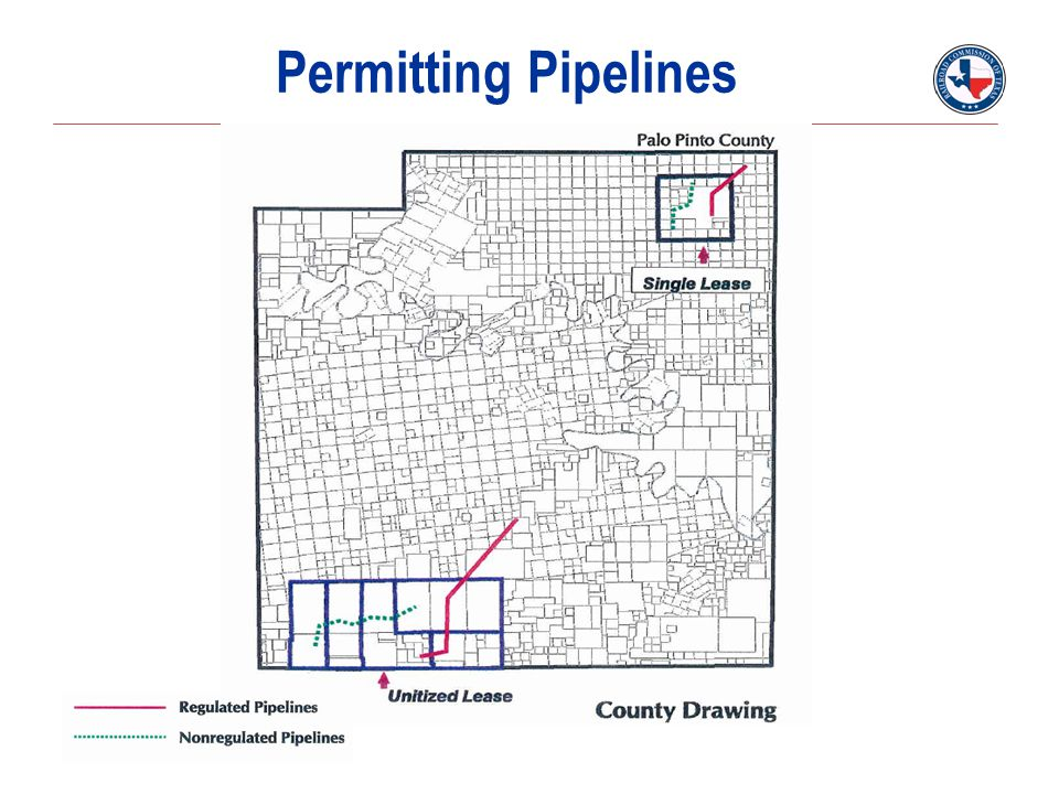 Permitting Pipelines