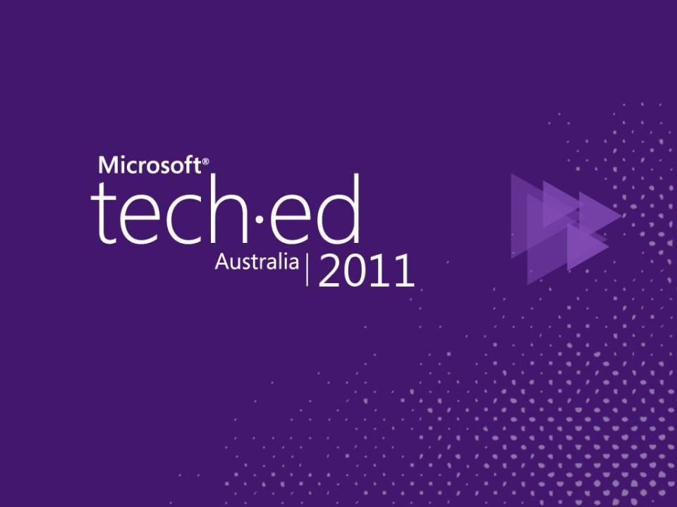 FUTURE OF.NET PARALLEL PROGRAMMING Joseph Albahari SESSION CODE: DEV308 (c) 2011 Microsoft.