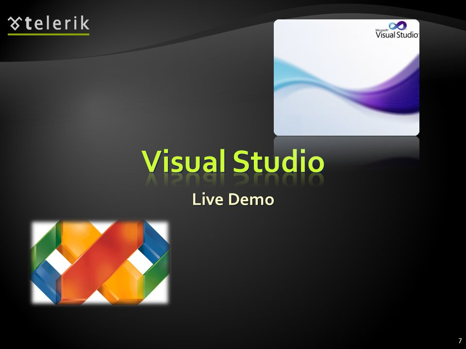  Microsoft Team Foundation Server (TFS)  Works best with Visual Studio  Many problems outside of it  Commercial license 18