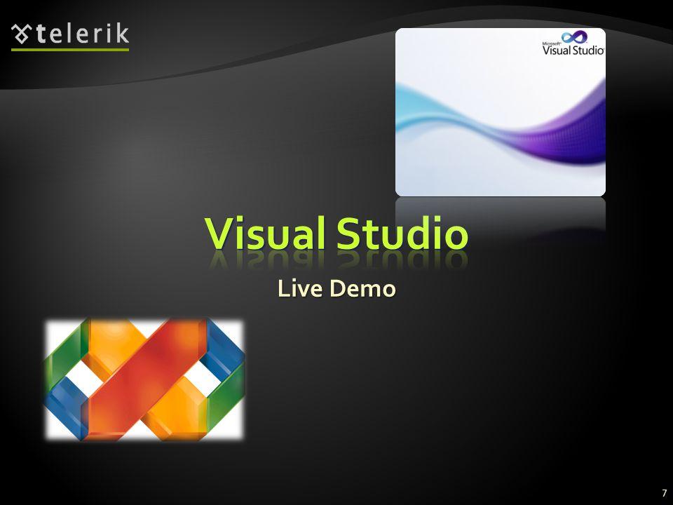 Live Demo 7