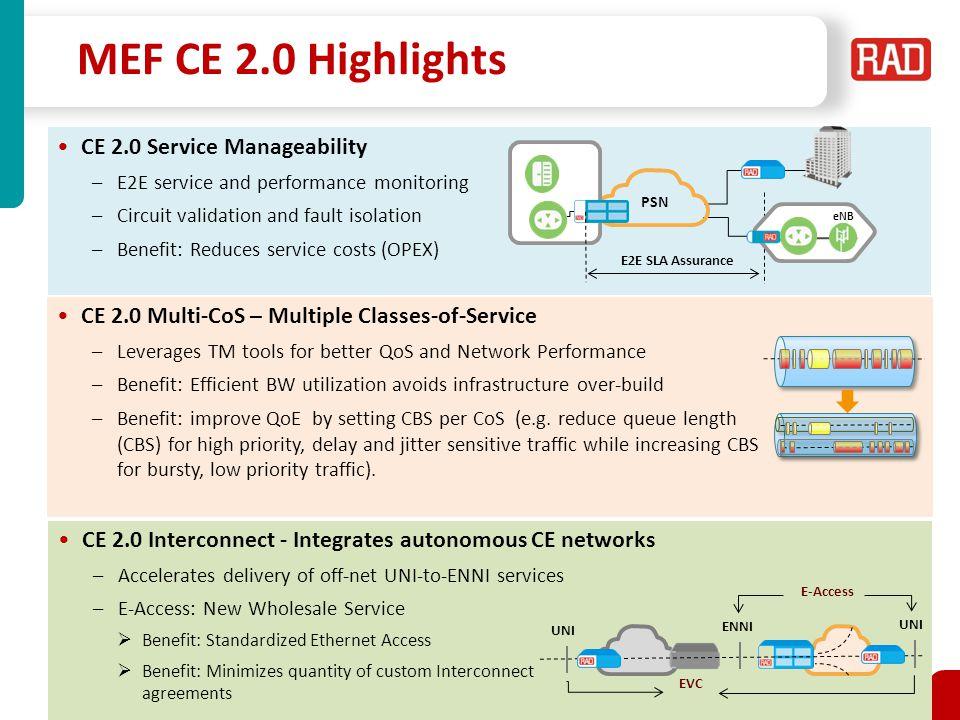 ETX-2 Version 5.0 Slide 45 ETX-205A CE2.0 certificate