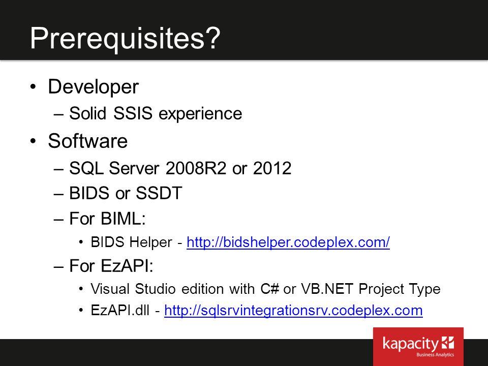 <# var metadataConnection = Provider=SQLNCLI11;Server=localhost;Initial Catalog...