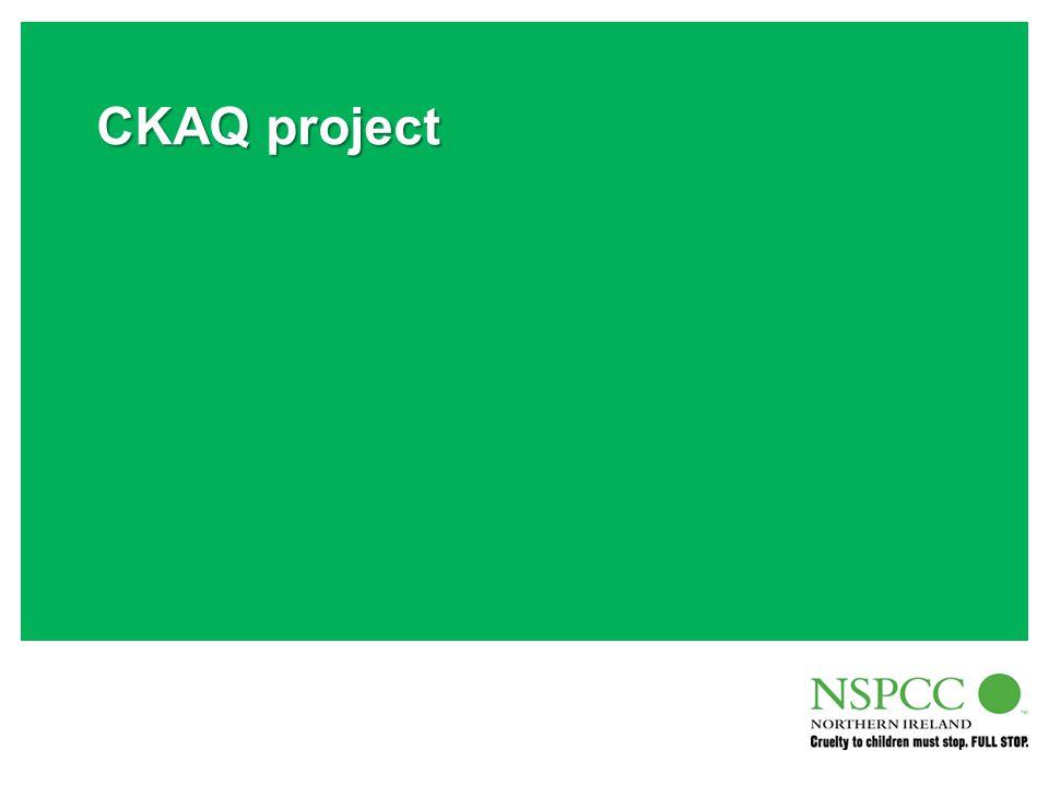 CKAQ project