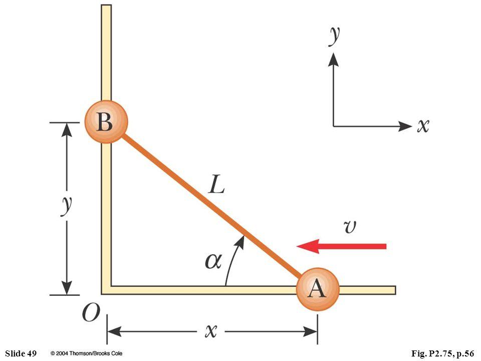 Slide 49Fig. P2.75, p.56