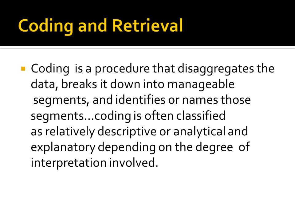  Financial  Training  Alienate from Data  Constraints of Coding.