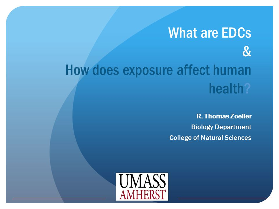 Health Care Without Harm Europe Endocrine Disruptors in the Health Care Sector Wednesday 24th September 15:30-16:30 CEST