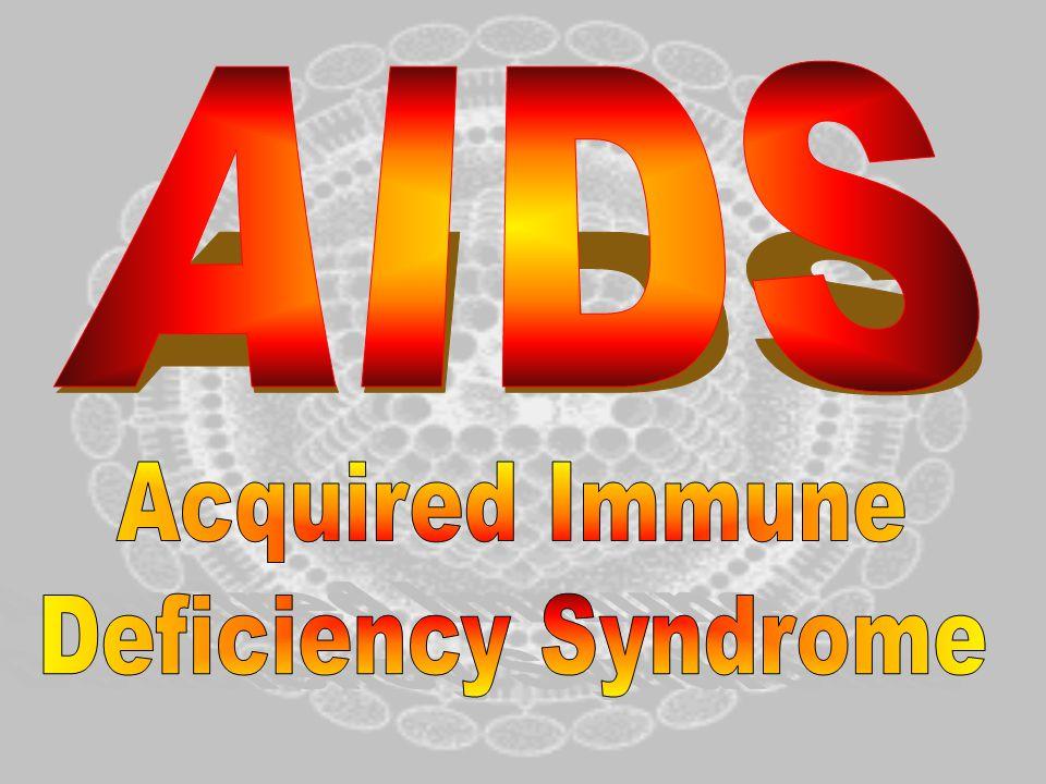 AIDS Prevalence Worldwide