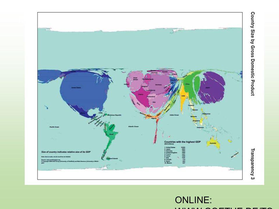 ONLINE: WWW.GOETHE.DE/TO P T4: Why Study Germany.