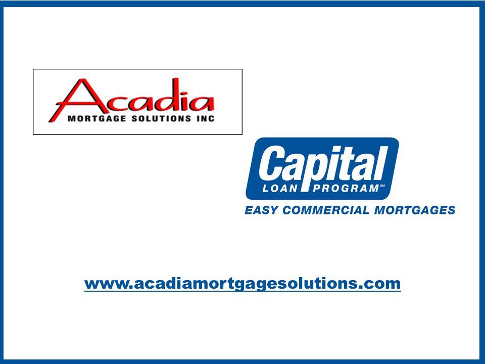 www.acadiamortgagesolutions.com