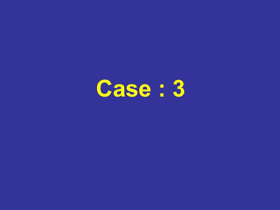 Case : 3