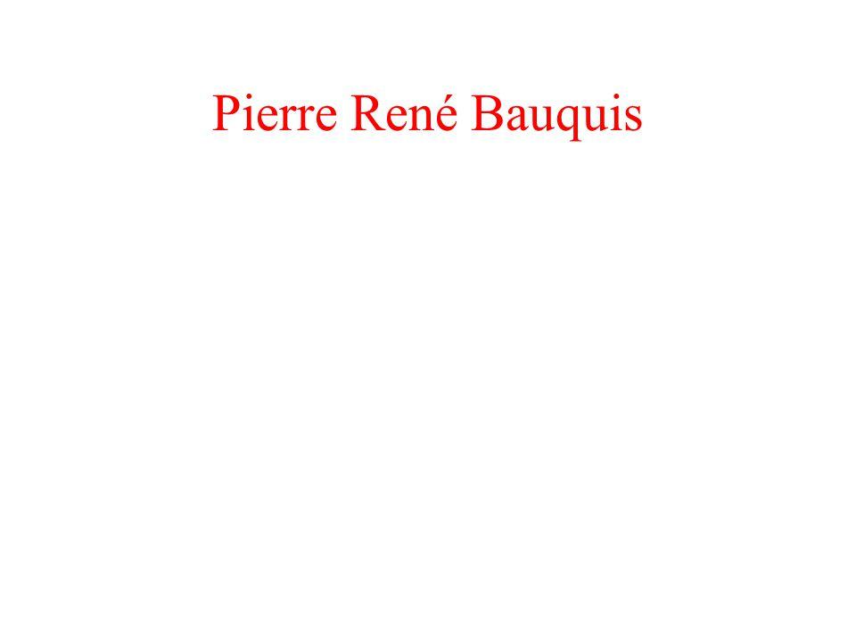 Pierre René Bauquis