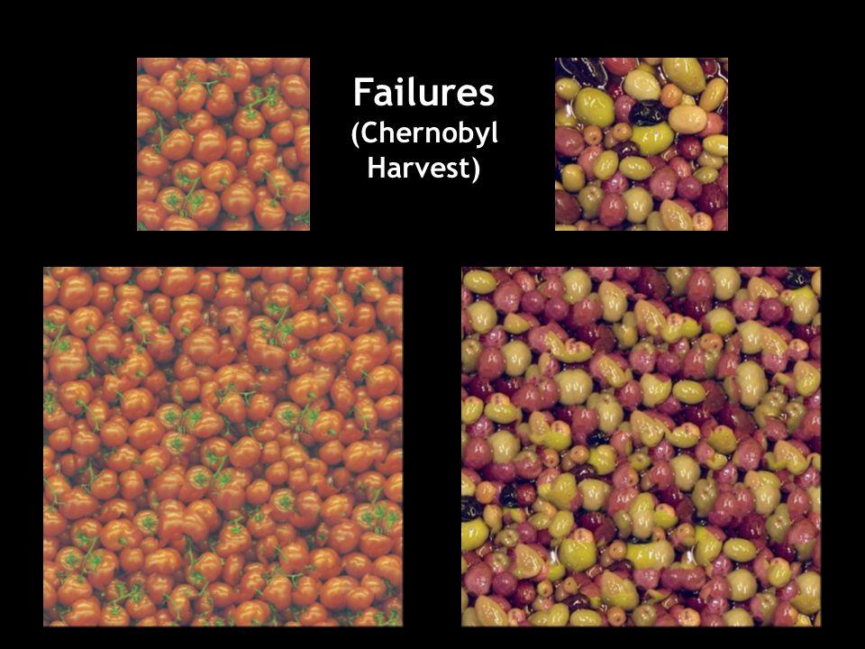 Failures (Chernobyl Harvest)