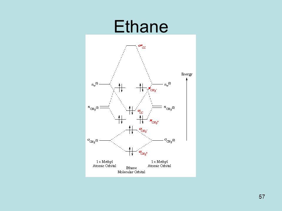 57 Ethane