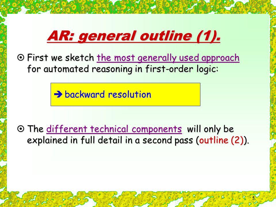 5 AR: general outline (1).