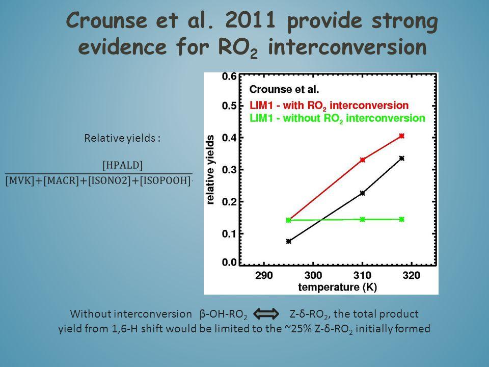 Crounse et al.