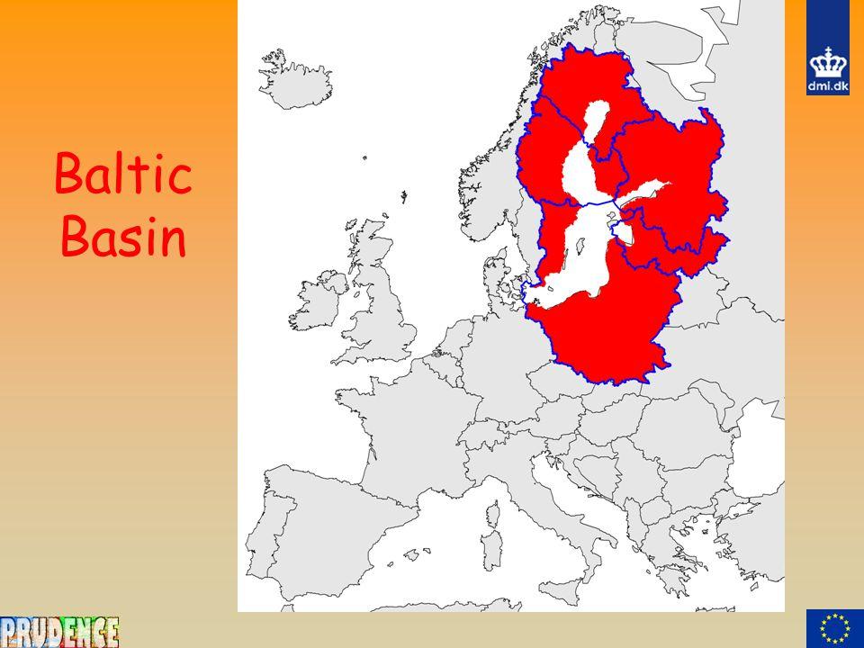 Baltic Basin