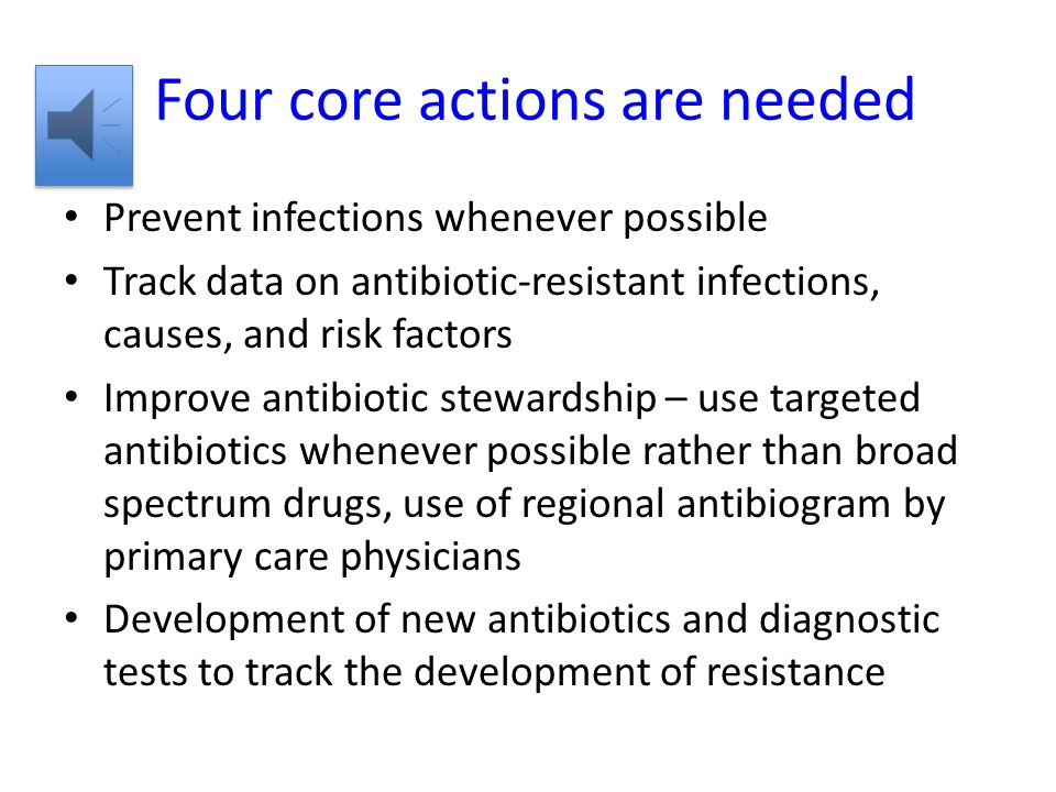 © MARR Coalition 2013 H.S.Curriculum Content How Do Antibiotics Fight Bacteria.