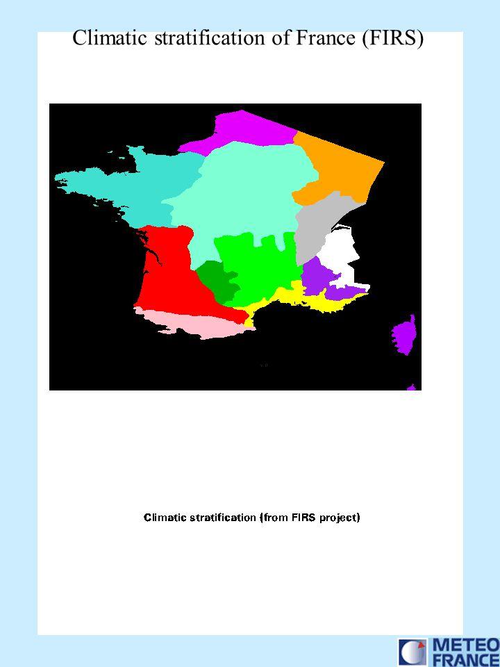"LAND COVER MAPPING OVER France USING S1-S10 VEGETATION DATASET J-L CHAMPEAUX, S. GARRIGUES METEO-FRANCE GLC 2000 – ""FIRST RESULTS"" WORKSHOP JRC – Ispr"