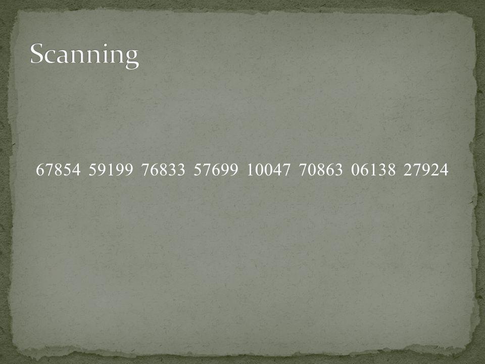 67854 59199 76833 57699 10047 70863 06138 27924