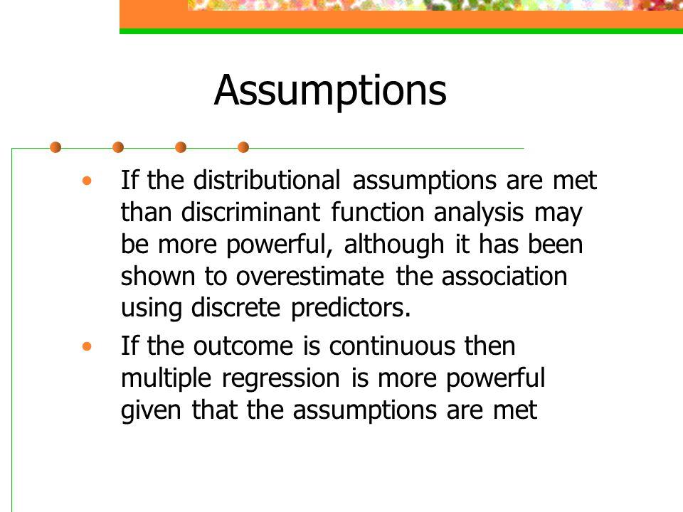 Logistic Function Constant regression constant different slopes v2: b0 = -4.00 b1 = 0.05 (middle) v3: b0 = -4.00 b1 = 0.15 (top) v4: b0 = -4.00 b1 = 0.025 (bottom)