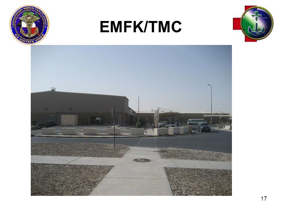 EMFK/TMC 17