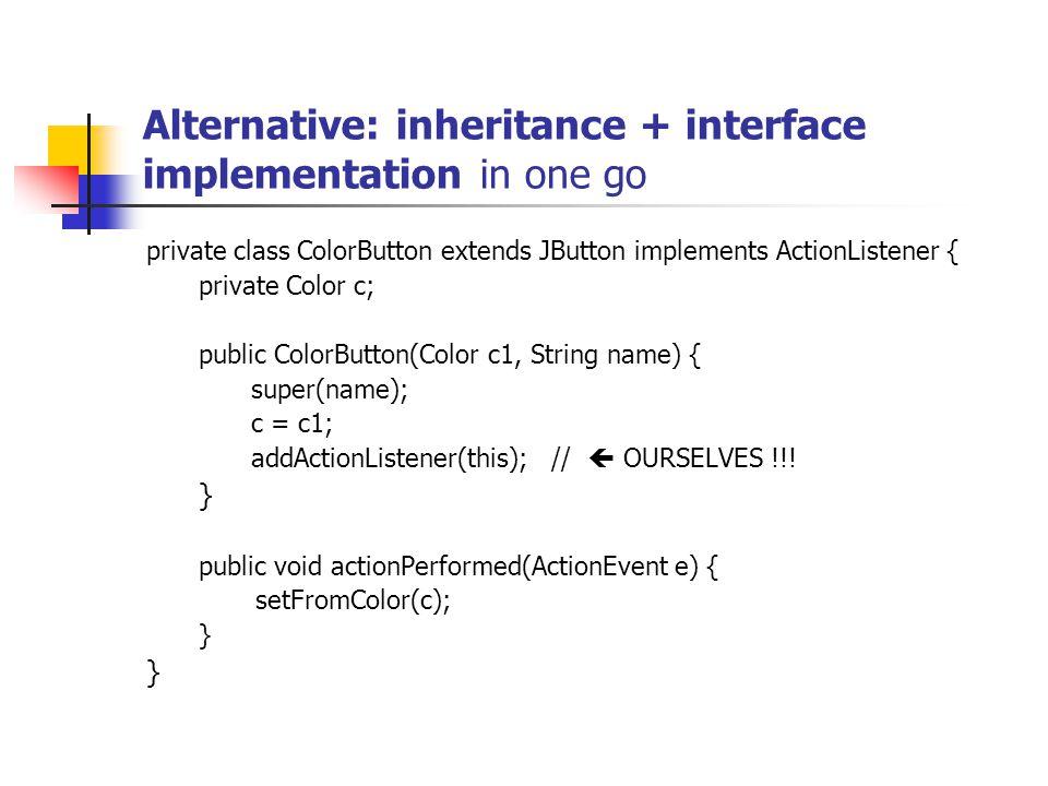 RadioButtonDemo public class RadioButtonDemo extends JPanel implements ActionListener { static String birdString = Bird ; ….