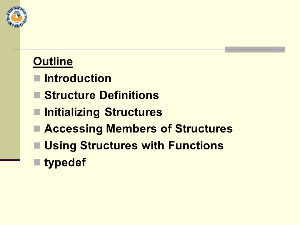 Introduction Limitation of simple primitive data types Advantages of array Limitations of array How data is organized in real world .