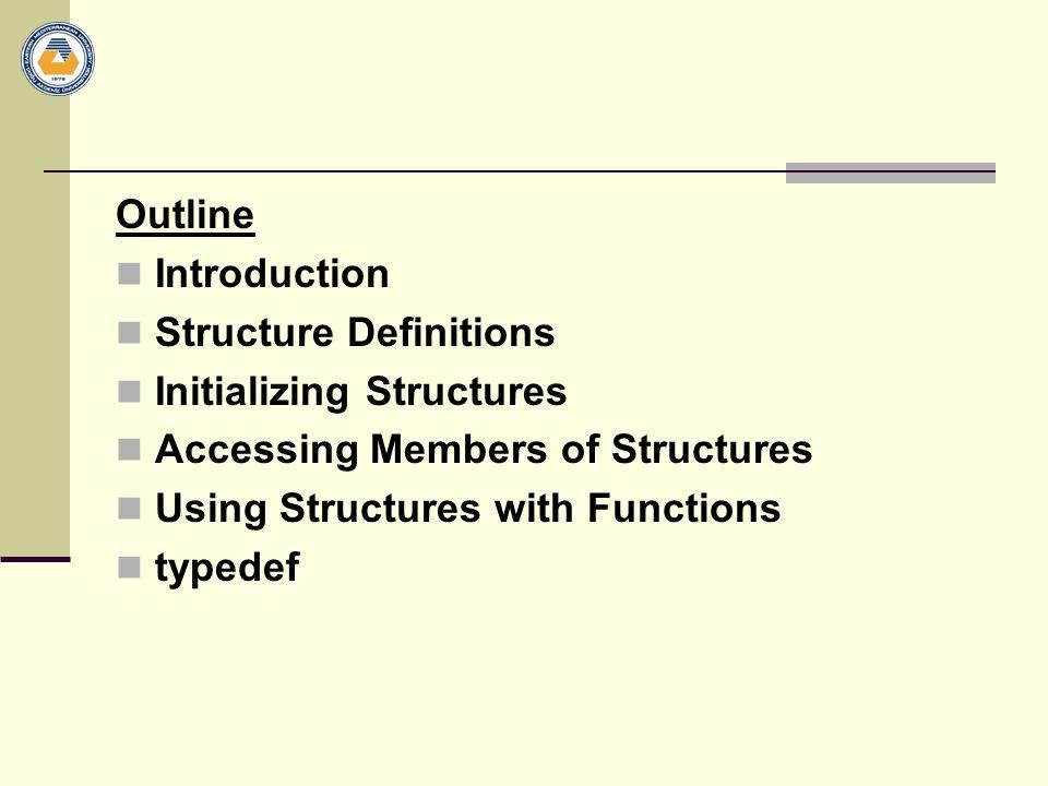 Memory allocation union techno { int comp_id; char nm; float sal; }tch; Accessing element : tch.comp_id tch.nm tch.sal