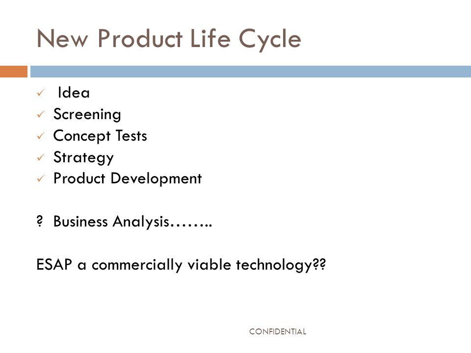 New Product Life Cycle Idea Screening Concept Tests Strategy Product Development .