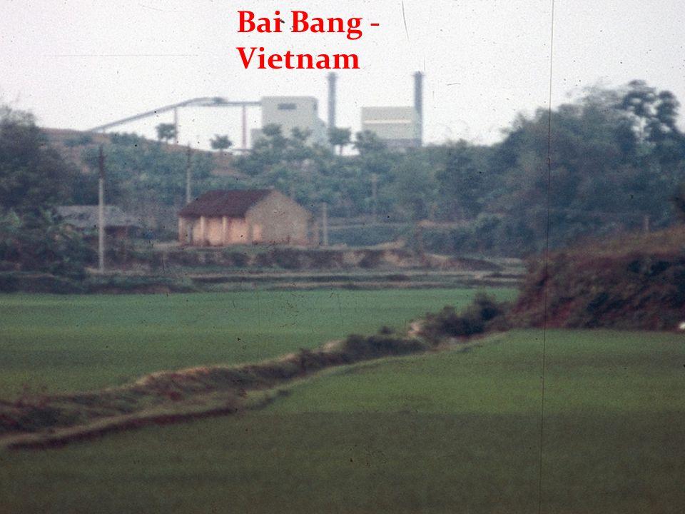 Bai Bang - Vietnam
