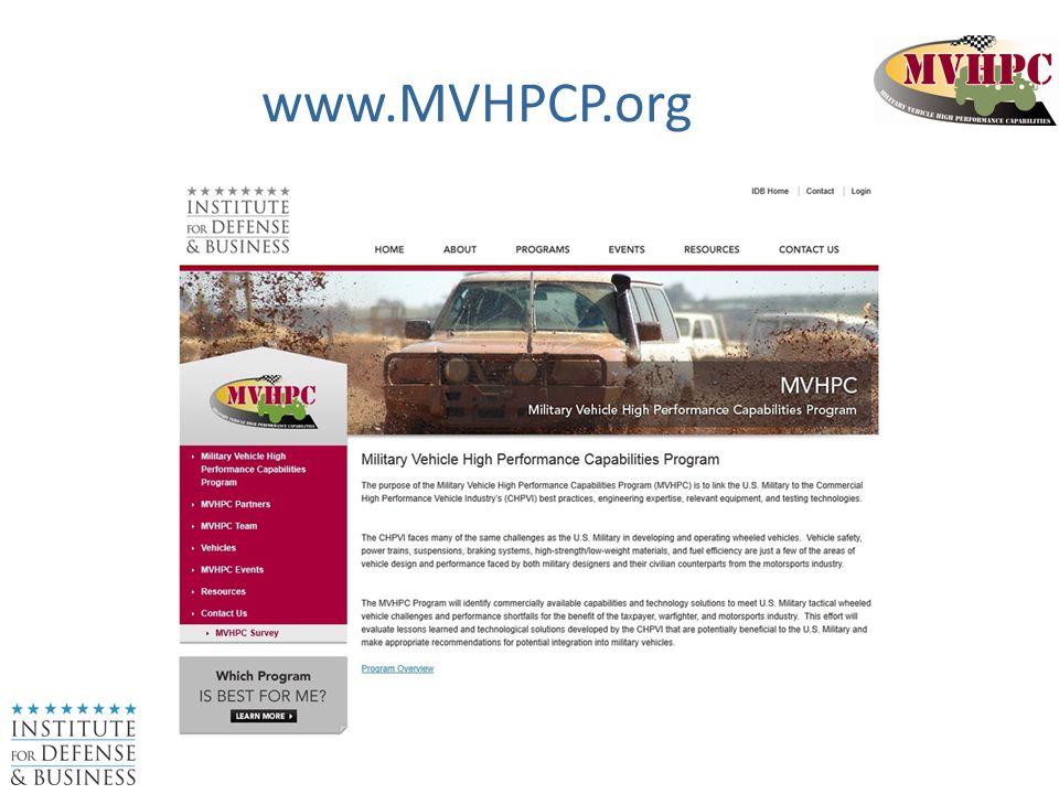 www.MVHPCP.org