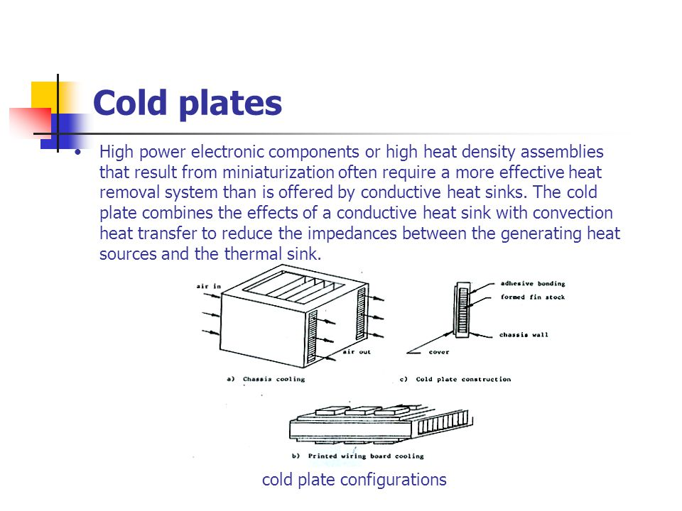 1- Pulsating heat pipes (PHP) Some practical design variations of pulsating heat pipes