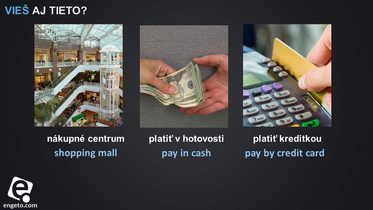 engeto.com VIEŠ AJ TIETO.