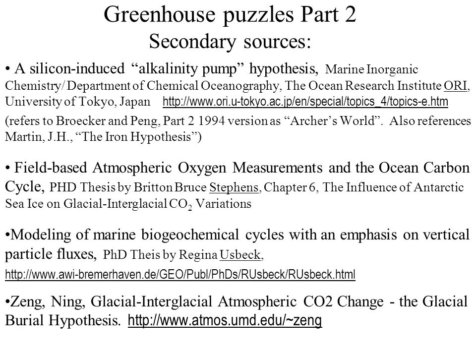 Prince George's Memorial Library System: Keyword Search: ti:(Greenhouse Puzzles, Part II) 0 record(s) found.